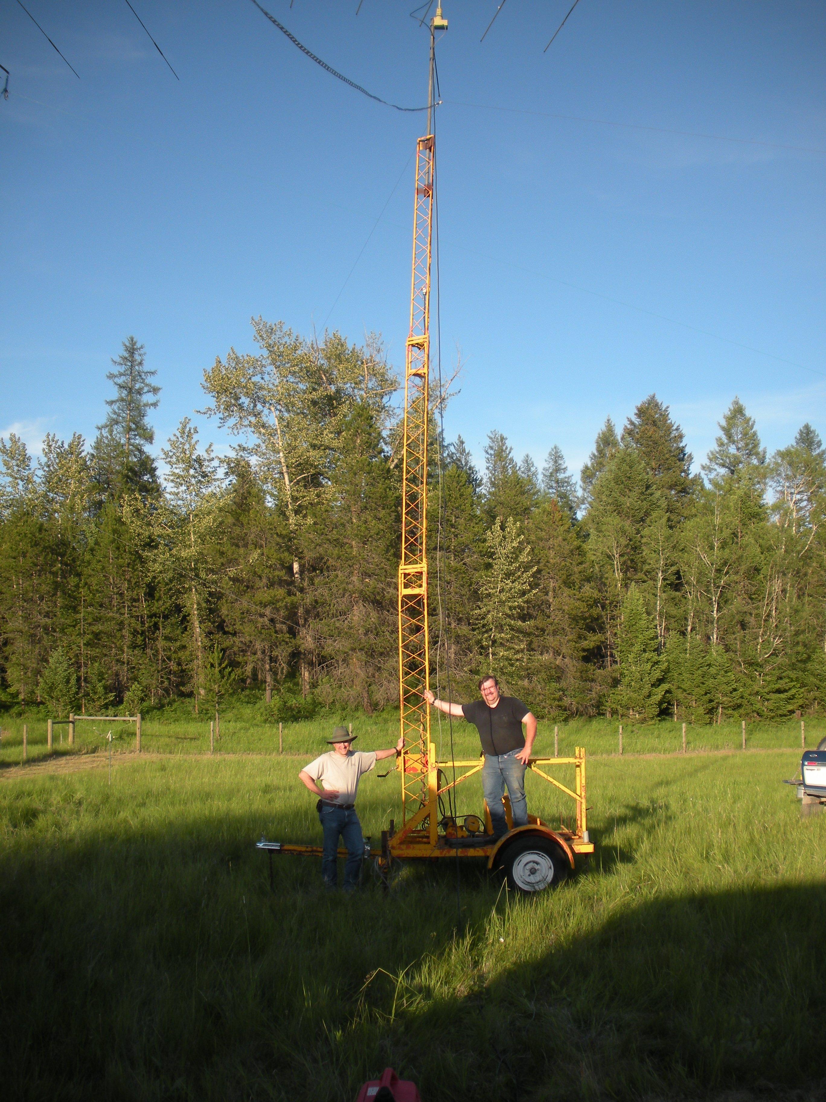2010 FVARC Field Day