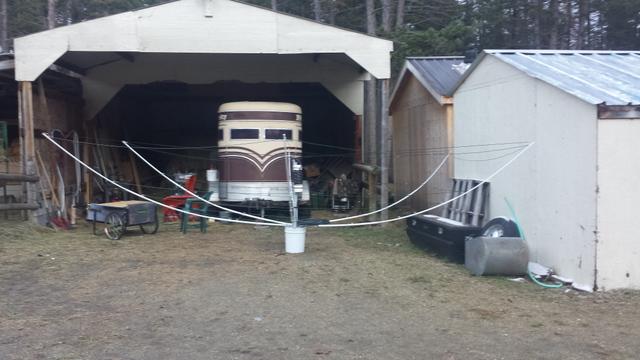 Antenna Ready